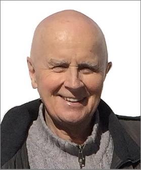 Robert kavanagh fond blanc